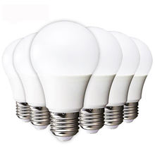 Free sample LED bulb Cheaper  5W 7W 9W 12W 15W 18W led bulblighting e27/b22 base led lamp