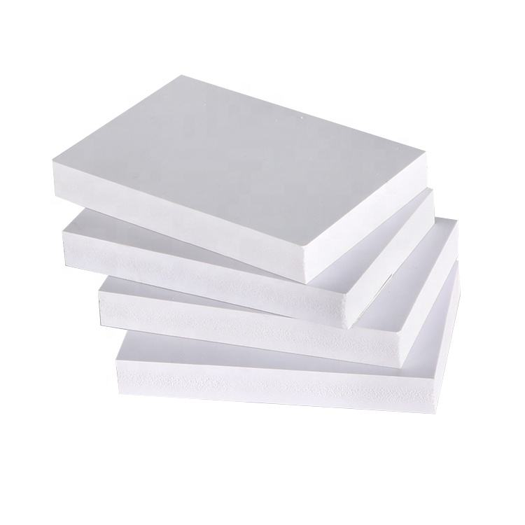 10mm high density fireproof foam board light weight foam board for building