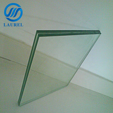 6.4mm 5mm clear laminated glass cut to size
