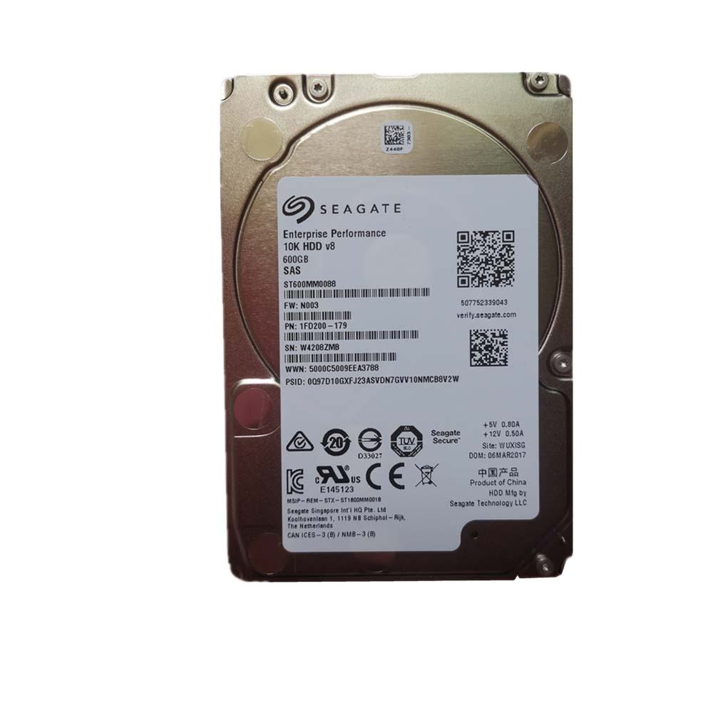 "Hdd ST600MM0088 Seagate600G 2.5 ""<span class=keywords><strong>SATA</strong></span> Server Hdd Internal Hard Drive 600G"