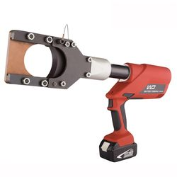 Dorma BC-85A Battery Powered Electric Wire Rope Cutter Hydraulic Armoured Cable Cutter