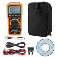 True RMS Smart Digital Multimeter PM8236B AC/DC voltage current tester Auto Range Bluetooth Interface