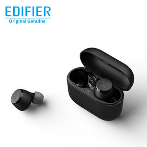 Asli Asli EDIFIER X3 Nirkabel In-Ear Headphone Smart Sensor Kebisingan Pengurangan Earphone