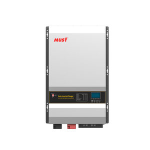 MUST 6KW 48V pv inverter off grid solar inverter