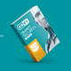ESET Internet Security 2019 Fast download license key ESET NOD32 Antivirus software 1 years 1 user