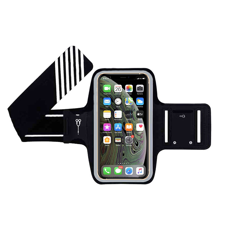 Hot Selling Neoprene Waterproof Sport Armband For IPhone 12