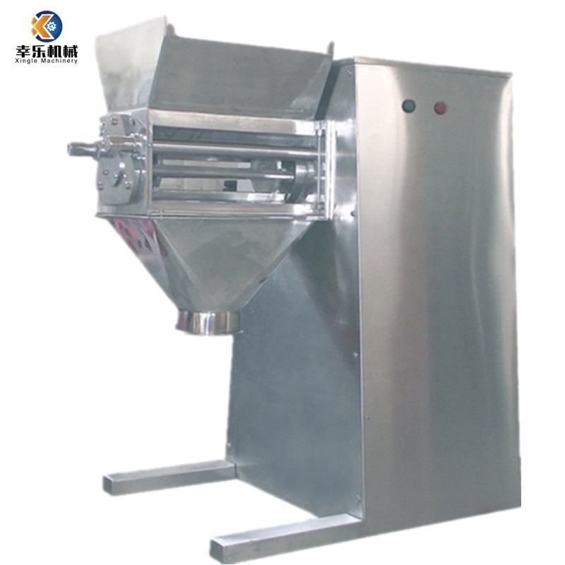 XLZ60 Laboratory pharmaceutical granulator powder food oscillating dryer feed organic fertilizer granulator