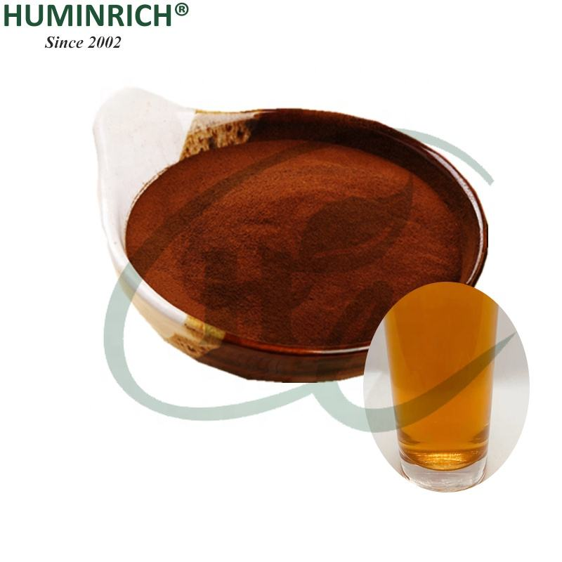 """HuminRich Fuplus"" SY3001 Blended And Balanced Hydroponic Nutrients Sy3001-7 Humic And Fulvic Acids"