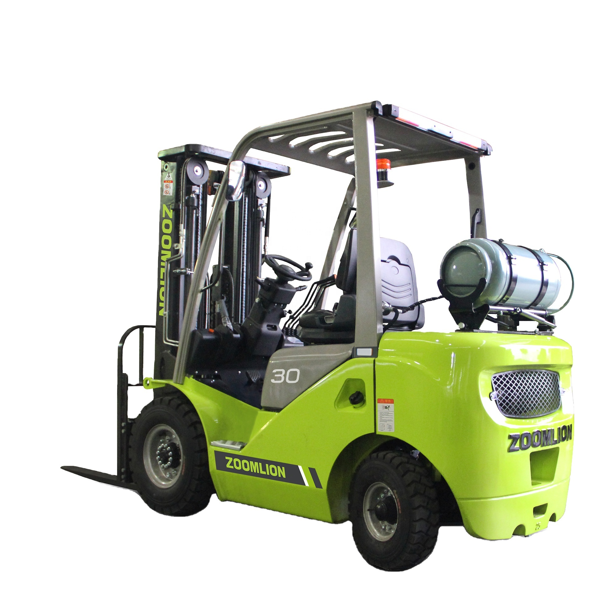 Lpg Forklift Dual Fuel 3Ton Mini Forklift Lpg Trucks For Sale