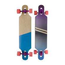 Canadian Maple Long Board Skate Complete on Sale Longboard