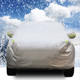 Oxford car covers windshield snow cover suv sedan protective outdoor universal