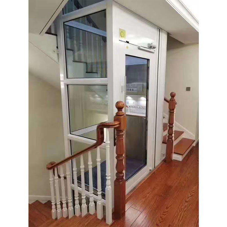 Factory directly residential house home elevator lifts price