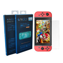 Innovative Product Game Glass Unbreakable for Nintendo Switch Lite 9H Tempered Glass Screen Protector
