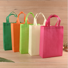 Brand new Degradable with high quality Non-biodegradable customized environmental shopping or reusable nonwoven fabric bags