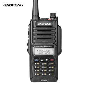 Haute qualité marine IP 68 talkie-walkie baofeng uv-9r 6km talkie-walkie imperméable