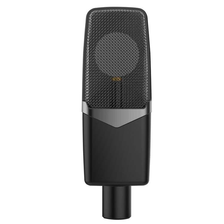 BM-1000 High quality Professional studio recording condenser wired microphone condenser studio recording microphone for Live