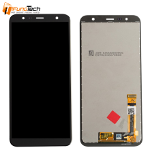 High quality For Samsung Galaxy J6 Plus LCD Display, Replacement Touch Screen Digitizer Assembly LCD For Samsung Galaxy J6 plus