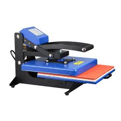 ce 15''*15'' printing machine for custom gift t shirt