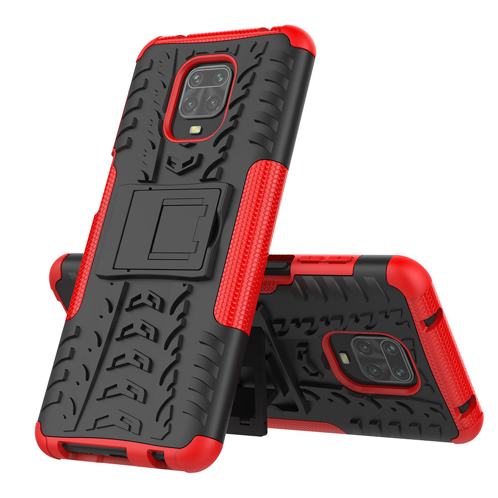 Hybrid Shockproof Kickstand Dazzle Case Voor <span class=keywords><strong>Xiaomi</strong></span> <span class=keywords><strong>Redmi</strong></span> <span class=keywords><strong>Note</strong></span> <span class=keywords><strong>9</strong></span> S/<span class=keywords><strong>Note</strong></span> <span class=keywords><strong>9</strong></span> <span class=keywords><strong>Pro</strong></span>/<span class=keywords><strong>Note</strong></span> <span class=keywords><strong>9</strong></span> <span class=keywords><strong>Pro</strong></span> Max