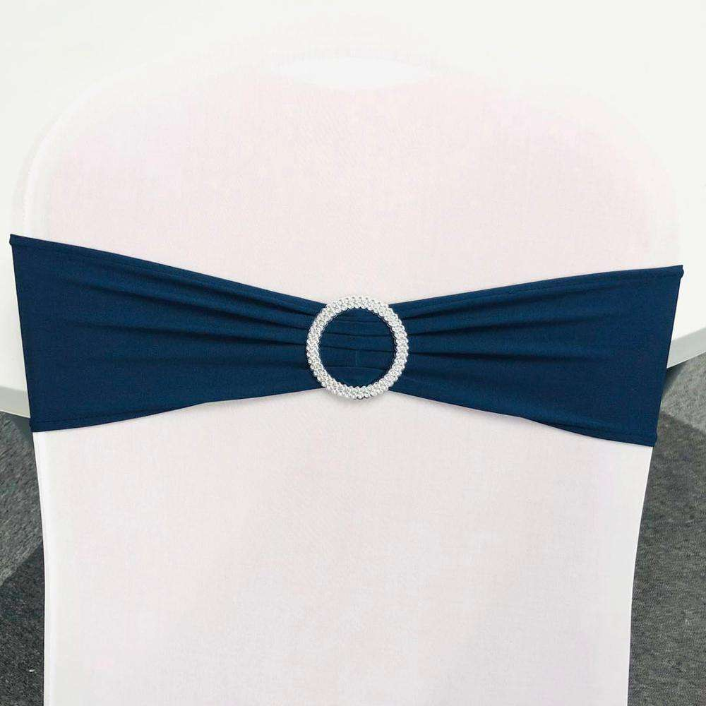 Cheap sashes with buckle chair covers and sashes for sale