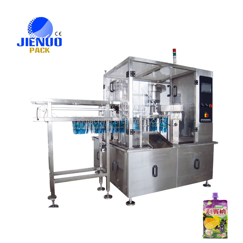 Automatic Rotary Mustard Oil Filling Packing Machine Price in Bangladesh