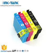 INK-TANK 603 T603 603XL T603XL Premium Color Compatible Inkjet Ink Cartridge for Epson XP-4105 XP-2100 Printer