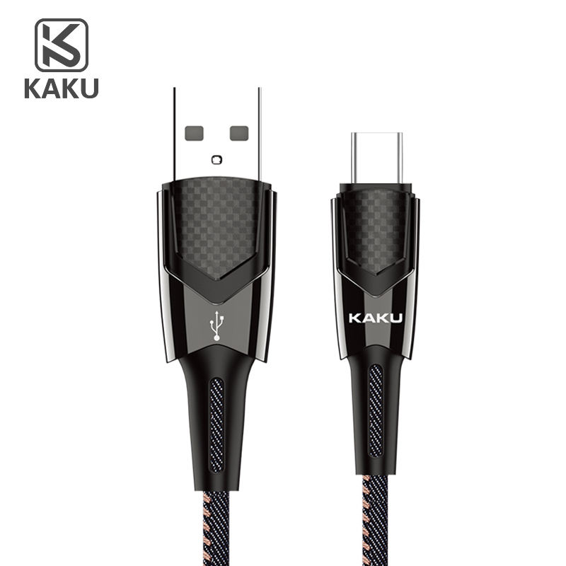 Kabel Usb Kabel Mikro V8 Ponsel Android, Penjualan Murah Amazon Kain Denim