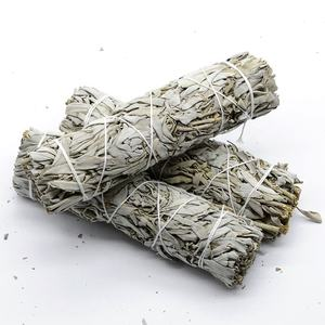 Wholesale Price White Sage smudge bundle Stick Used For Purifying, Meditating & Incense