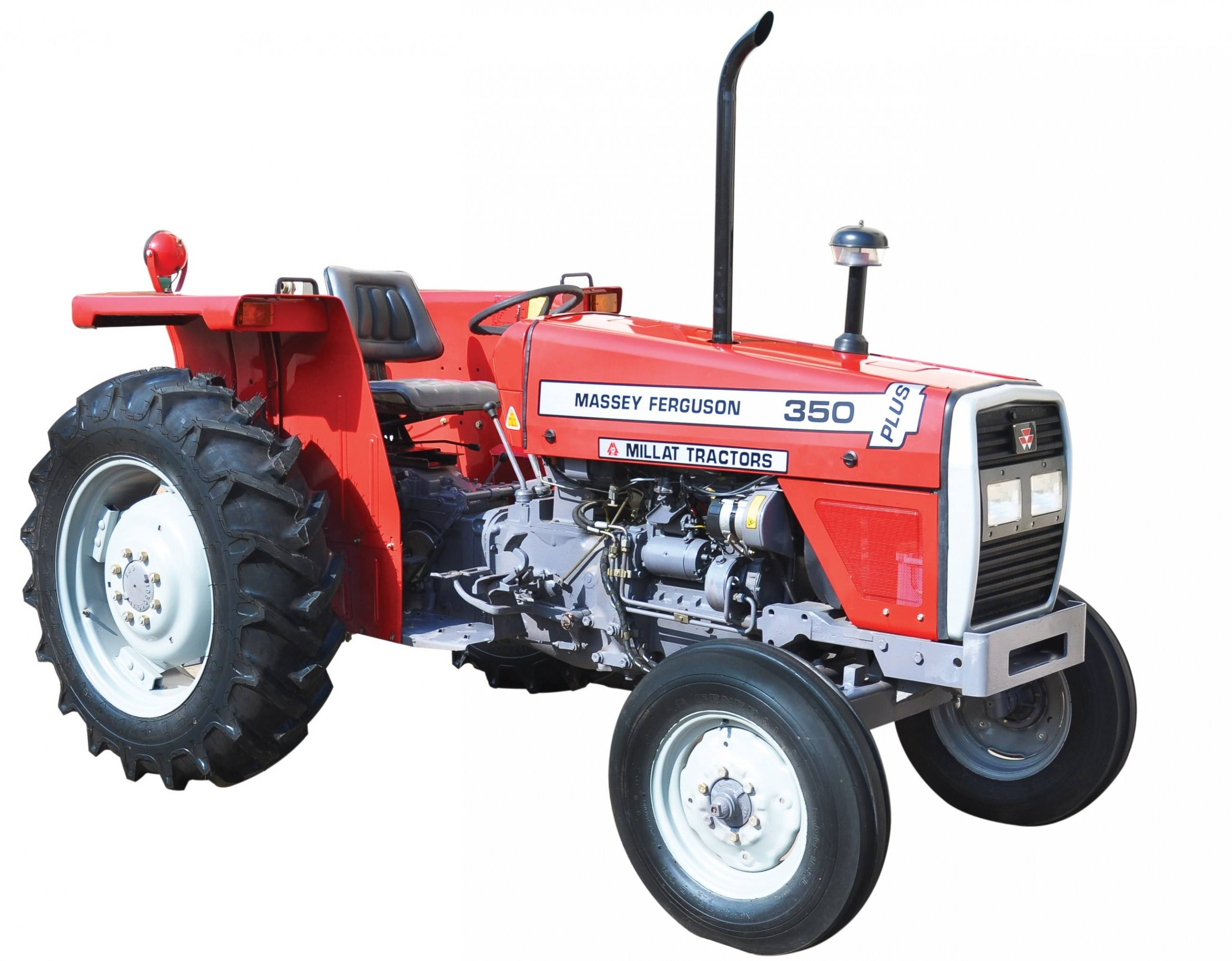 UK Made Used Massey Ferguson 385 Tractors For Sale