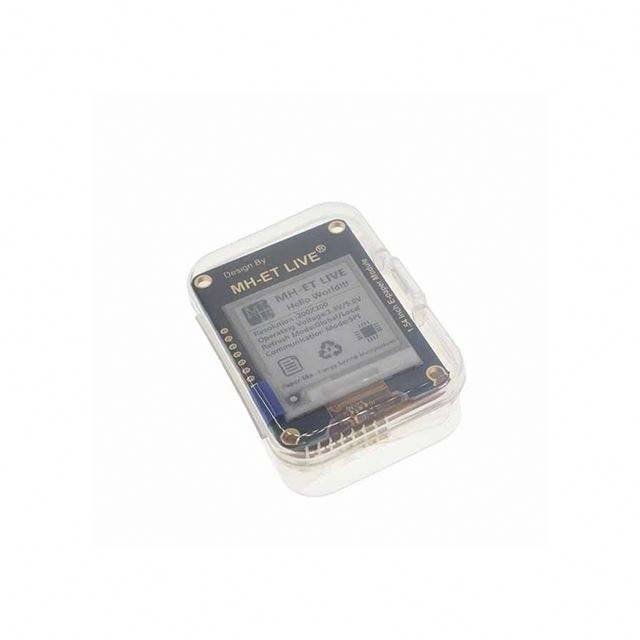 A9-- 1.54 Inch Epaper Module E-paper E-Ink EInk Display Screen SPI Support Global/Part for arduino STM raspberry pi ESP32