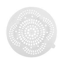 Reusable Silicone Sink Filter Bathroom Drain Cover, kitchen sink strainer