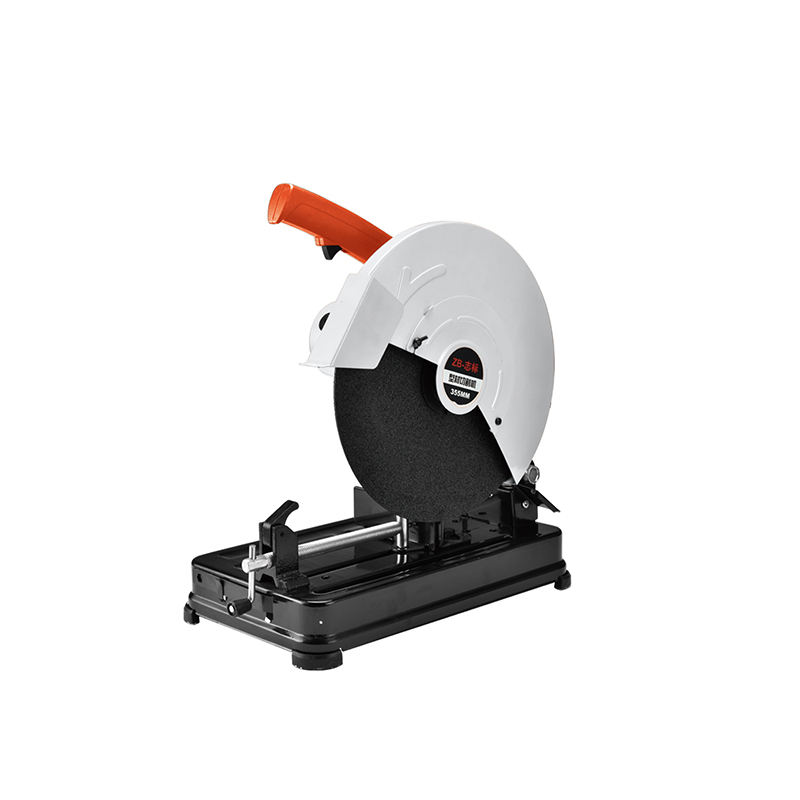 China factory High power 355mm cut off machine chop saw for metal