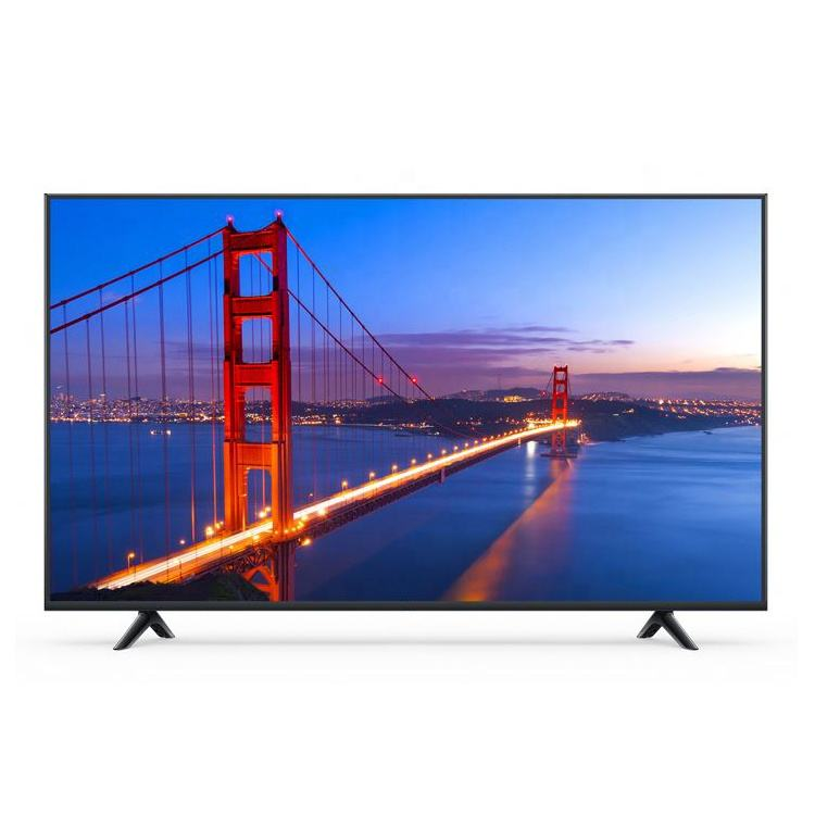 China fábrica de TV-86 SOZN ''4k led smart tv com android suporte multi media grande 4K led 86 polegadas tv