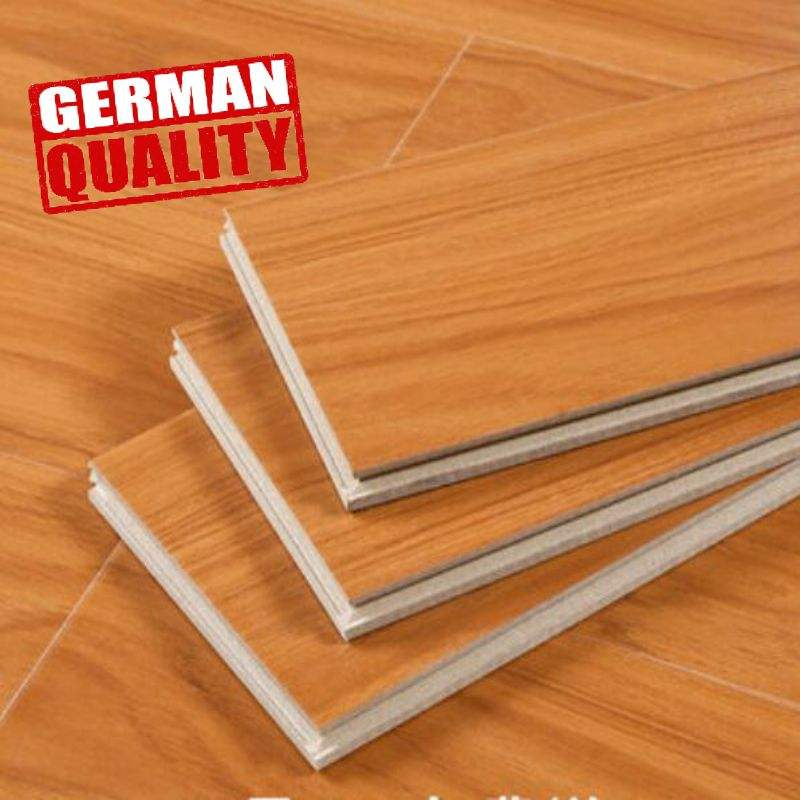 Imported color of Germany HDF AC3 AC4 laminate flooring