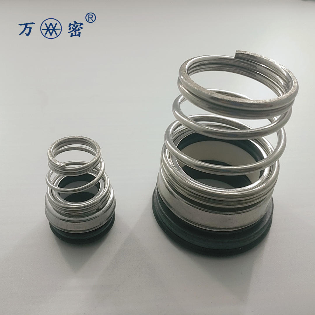 WM 155-20 mechanical seal ksb/aesseal mechanical seal/mechanical seals for pump seal