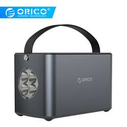 ORICO 120W ENERGY STORAGE  PORTABLE POWER  STATION