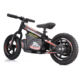 12 Inch 24V 100W Children No Pedal Bicycle Electric Powered Kids Balance Bike With Removable Li-ion Battery