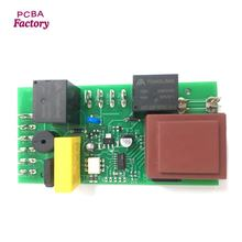 Single Sided Bare PCB HDI ROHS Reverse Engineering China 94v 0 Circuit Board Clone Copy Design