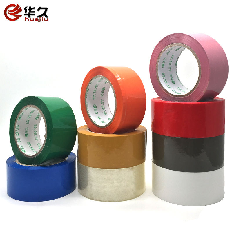 Color sealing tape, Scotched tape,custom packaging tape