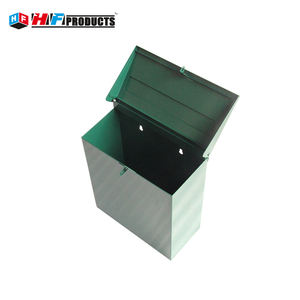Wholesale letter mail box for apartment and outdoor