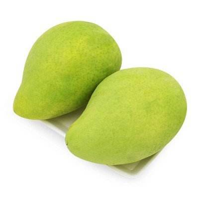Vietnam Fresh Green Mango Wholesale Supplier
