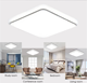 Led Ceiling Lamps Lights With Sensor