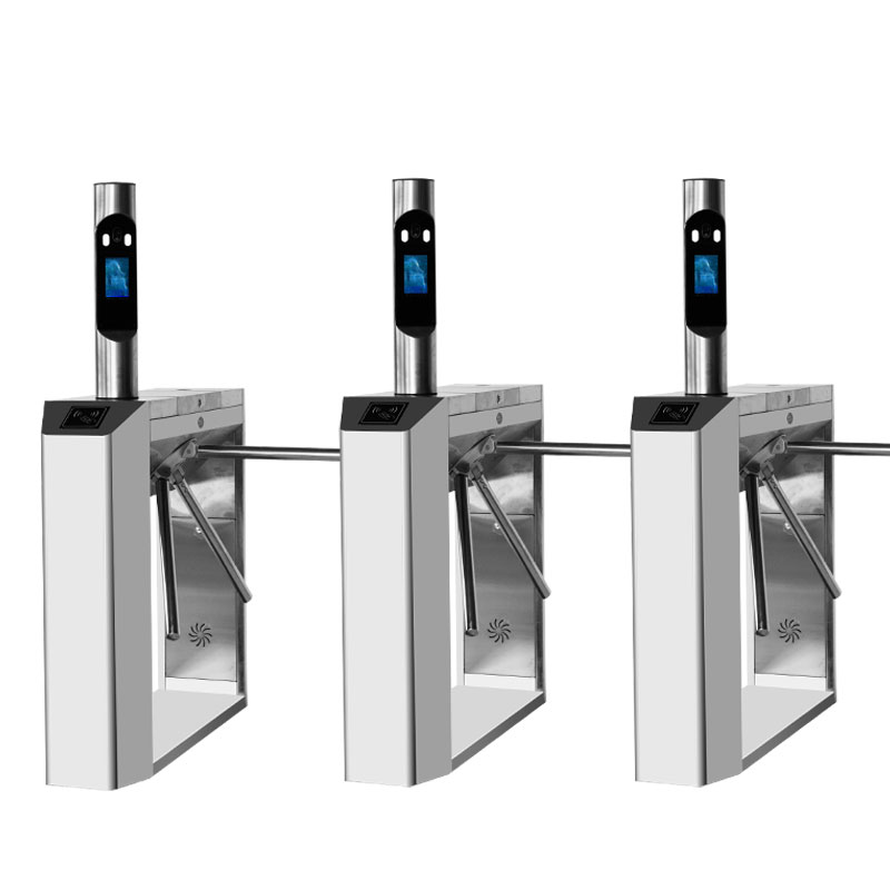 AnKuai Security access control Entrance tripod turnstile Electronic and automatic tripod turnstile gate