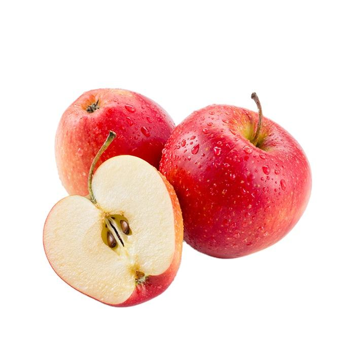 2020 new Fresh fruits red fuji apples royal gala price in China for export