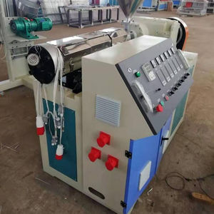 15 years plastic extruder machine pp extruder SJ45 for melt-blown nonwovens