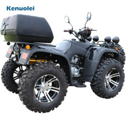 Quad ATV for adult 4x4 250cc street legal ATV for sale