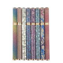 magic eyeliner adhesive pen magic eyeliner eyelash glue with box wholesale private label magic adhesive top sale bulk lashbox