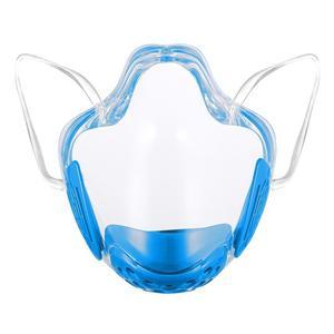 Outdoor protective transparent face shield anti-fog Reusable Washable wholesale