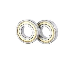 Deep Groove Ball Bearing 6206 ZZ best selling hot chinese products for equipment
