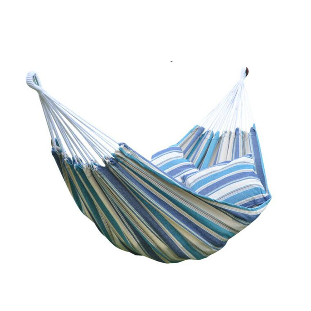 Factory direct Outdoor Patio Parachute heavy duty camping Hammock